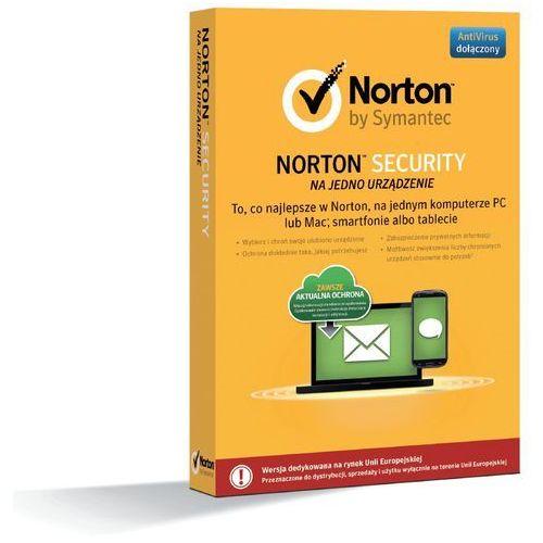 Norton Security 2.0 PL BOX 1U 1Dvc 1Y 21333455 - oferta (75d5ed003162b48b)
