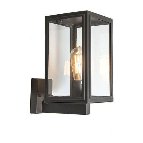 Lampa zewnętrzna Sutton Up ciemno szary od lampyiswiatlo.pl