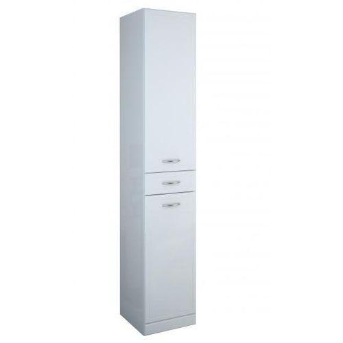 Produkt z kategorii- regały łazienkowe - ELITA AQUA LINE Słupek 164012