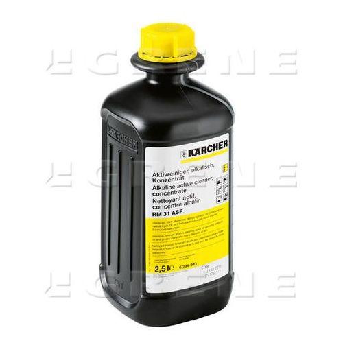 Karcher Aktywny środek czyszczący  rm 31, 2,5 l