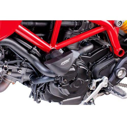 y PUIG do Ducati Hypermotard / Hyperstrada 13-15 (PRO) z kategorii crash pady motocyklowe