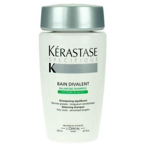 Kersastase kąpiel do włosów mieszanych Bain Divalent 250ml - produkt z kategorii- odżywki do włosów