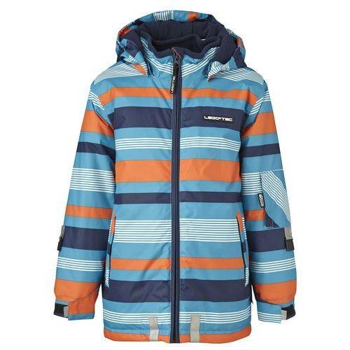 Towar  Johannes606_BTS14 116 niebieski z kategorii kurtki dla dzieci