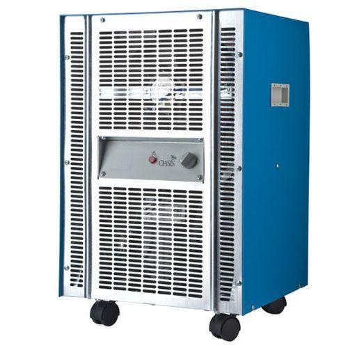 Przemysłowy osuszacz powietrza oasis d165r od producenta Watersmaile
