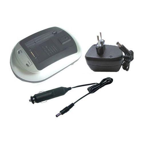Produkt Ładowarka do aparatu cyfrowego PANASONIC VW-AD9A, marki Hi-Power