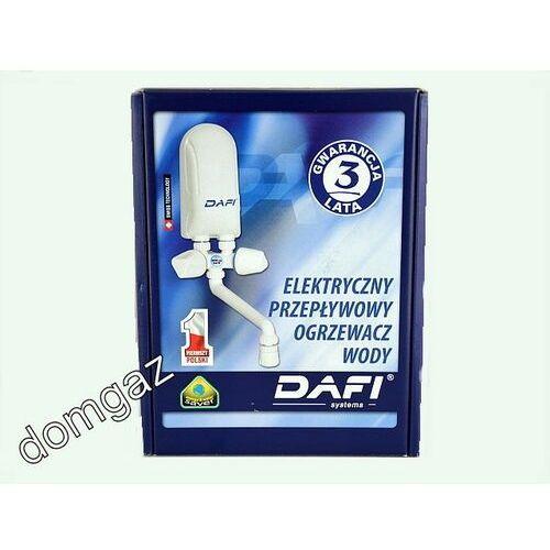 Ogrzewacz wody dafi 3,7 kw, marki Formaster