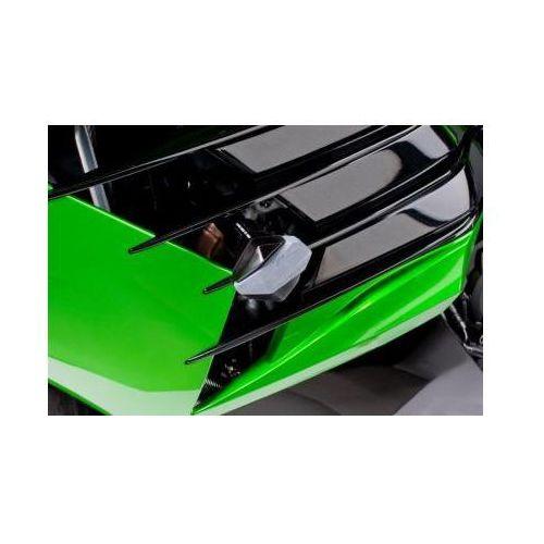 Puig y Kawasaki ZZR1400; 2012-2014 (czarne)   TRANSPORT KURIEREM GRATIS z kat. crash pady motocyklowe
