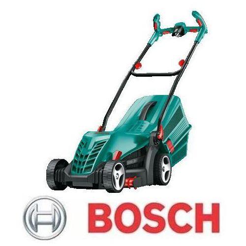 ARM 34 marki Bosch z kategorii: kosiarki elektryczne