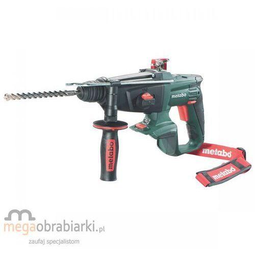 METABO Akumulatorowy kombimłotek KHA 18 LTX (carcass), kup u jednego z partnerów