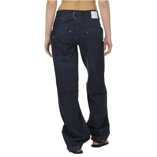 Produkt z kategorii- spodnie męskie - jeansy Nikita Reality - Blues
