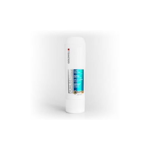 Goldwell DSN Ultra Volume Lightweight Conditioner, Odżywka zwiększająca objętość, 200ml - produkt z kategorii- odżywki do włosów