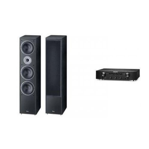 Artykuł MARANTZ PM5005 + MAGNAT 1002 z kategorii zestawy hi-fi