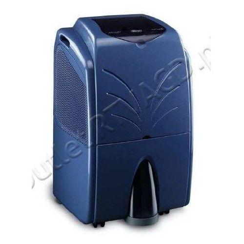 Osuszacz powietrza  de350e / wydajność 30 l na dobę / wymienny filtr powietrza / timer od producenta Delonghi