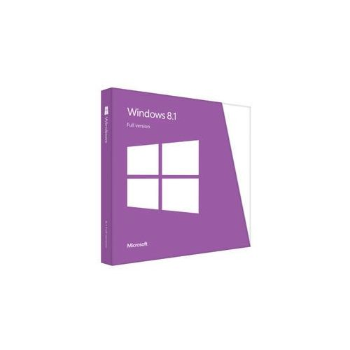 Oferta Windows 8.1 X32 Polish 1pk Dsp Oei Dvd