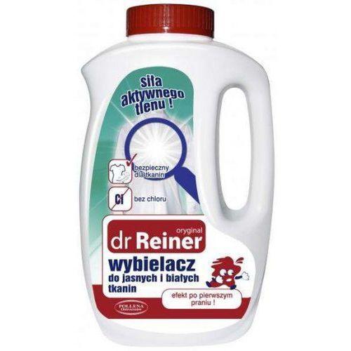 Towar dr. Reiner wybielacz do jasnych i białych tkanin 1 l z kategorii wybielacze i odplamiacze