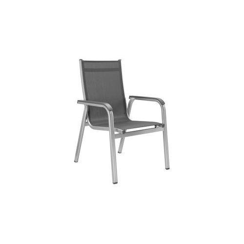 Krzesło sztaplowane ogrodowe Kettler BASIC PLUS ze sklepu ACTIVEMAN