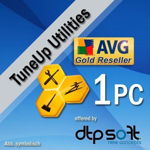 AVG TuneUp 1PC - oferta (057fe40d51a2147b)