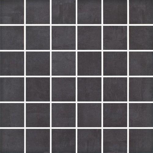 Fargo Black Mosaic 29,7x29,7 (glazura i terakota)