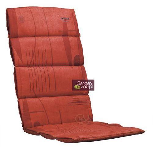 Wyłożenie do krzesła Denver - 01406-243 - sprawdź w Garden4you.pl