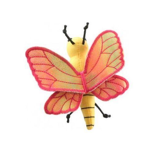 Motyl - pacynka na palec (pacynka, kukiełka)