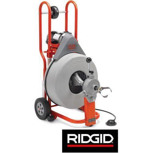 RIDGID Maszyna bębnowa K-750SE C-75 44152, kup u jednego z partnerów