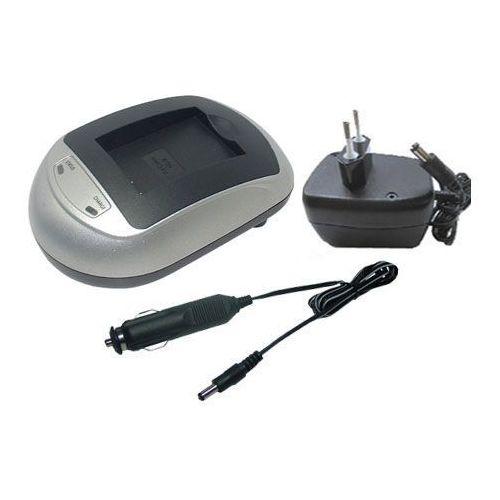 Produkt Ładowarka do aparatu cyfrowego CANON IXY DIGITAL 920 IS, marki Hi-Power