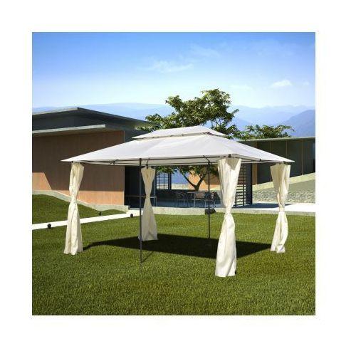 Zadaszenie do ogrodu, namiot, altana (3 x 4 m) - produkt z kategorii- namioty ogrodowe