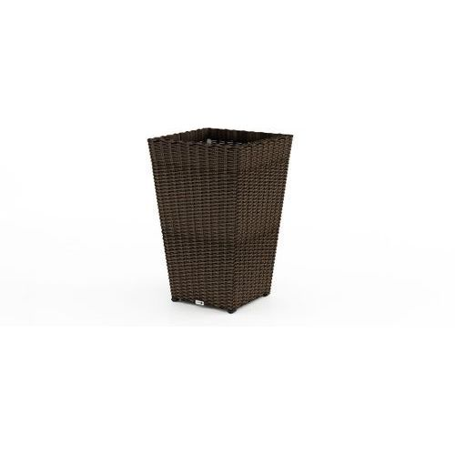 Produkt Donica SCALEO Royal 60 cm brąz, marki Oltre