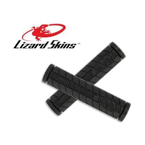 LZS-SCLDS100 Chwyty kierownicy LIZARDSKINS LOGO SC gumy 130 mm, czarne - oferta [059e46703755b527]