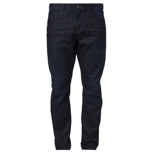 Produkt z kategorii- spodnie męskie - Calvin Klein DANTE Jeansy Slim fit niebieski