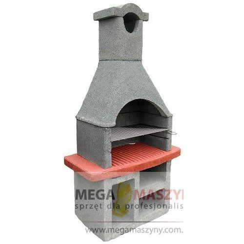 LANDMANN Grill betonowy Werona od Megamaszyny - sprzęt dla profesjonalistów