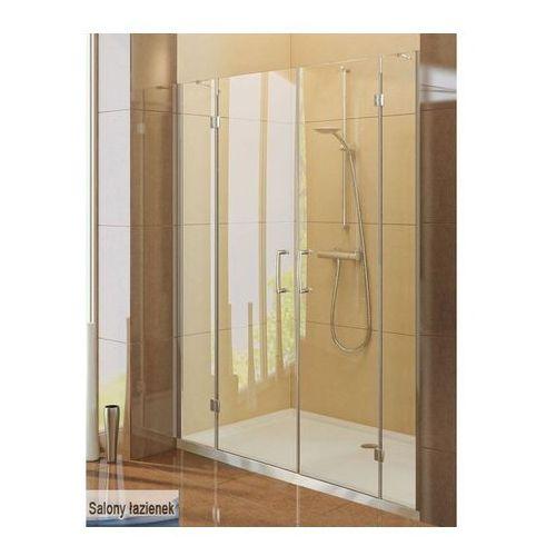 Oferta Drzwi wnękowe 170 Renoma New Trendy (D-0039A/D-0040A) (drzwi prysznicowe)