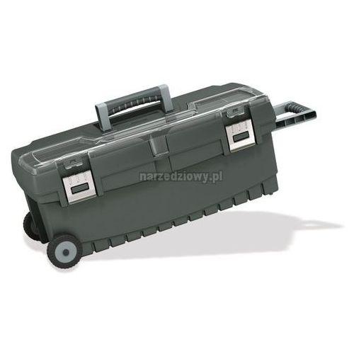Towar z kategorii: skrzynki i walizki narzędziowe - METALKAS BAYERSYSTEM Skrzynka narzędziowa BS-PB3 (produk