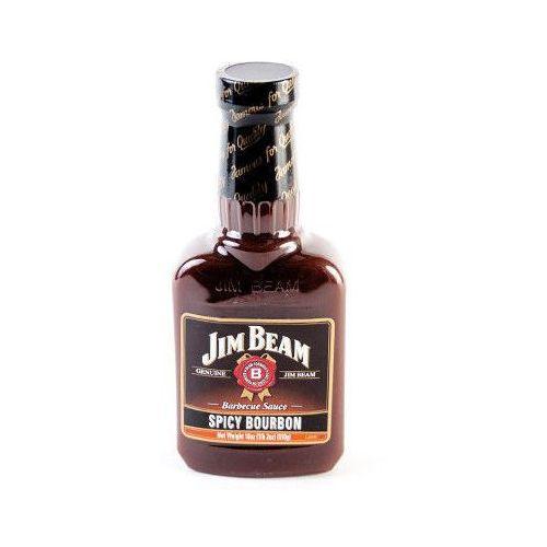 Spicy Bourbon, produkt marki Jim Beam