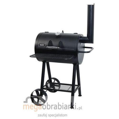 HECHT Grill ogrodowy Steamroller od Megaobrabiarki - zaufaj specjalistom