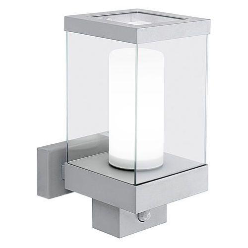 EGLO Lampa zewnętrzna ścienna z czujnikiem ruchu DOWNTOWN 88768 od Mall.pl