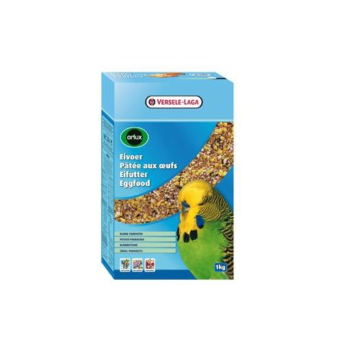 VERSELE LAGA - ORLUX - EGGFOOD SMALL PARAKEETS 1 kg