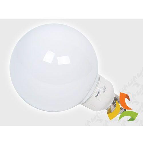 Świetlówka energooszczędna PHILIPS 16W (75W) E27 G120 SW ze sklepu MEZOKO.COM