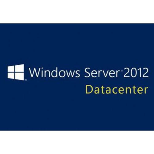 Produkt Windows Server Datacenter 2012 X64 English 1pk Dsp Oei Dvd 2 Cpu