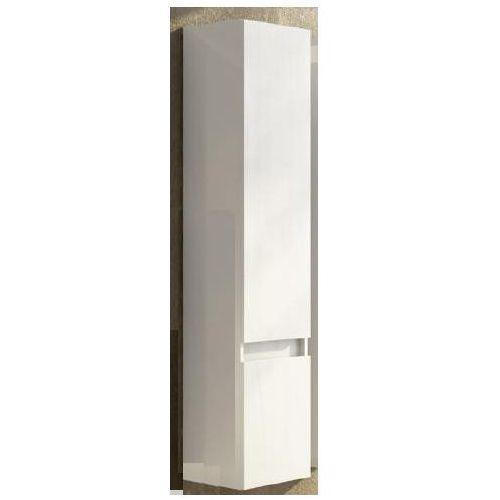 ELITA słupek Atu white 164883 - produkt z kategorii- regały łazienkowe