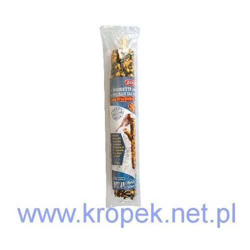 ZOLUX Kolba słonecznikowa z orzeszkami ziemnymi