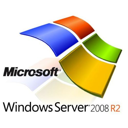 Produkt Ms Windows Server 2008 R2 Foundation (1 Cpu) Rok - French