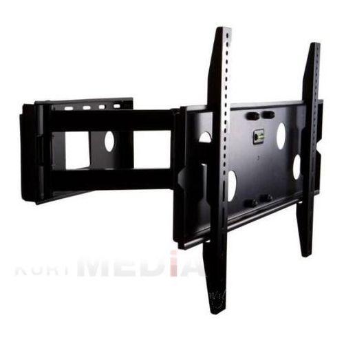Towar  Uchwyt jednoramienny do LCD/PDP 30''-54'' obrotowy max.50kg BLK z kategorii uchwyty i ramiona do tv