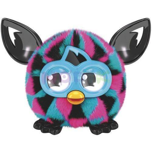 Furbisie Furby Boom Hasbro (różowe trójkąty) - produkt dostępny w NODIK.pl
