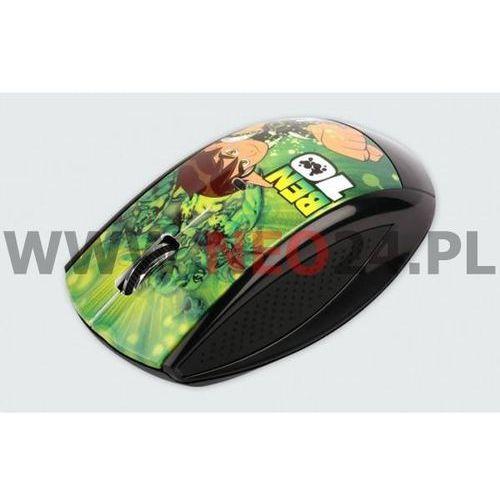 ModeCom MC-0619 z kategorii Myszy, trackballe i wskaźniki