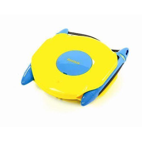 Skakanka z obciążnikami PRO 40082CY - , produkt marki Reebok