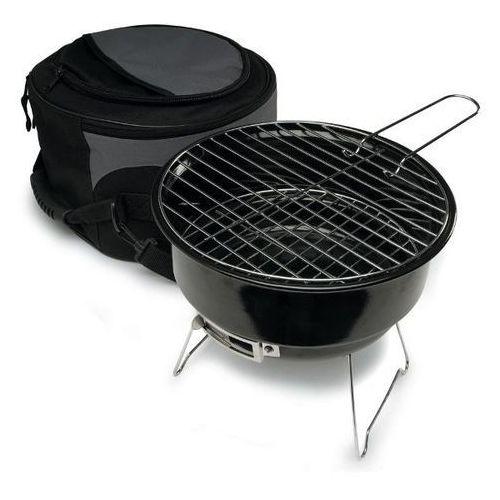 Produkt  - przenośny mini grill i torba termiczna BBQ, marki Sagaform