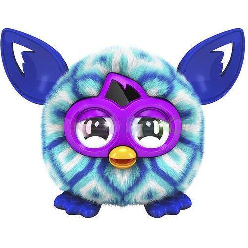 Furbisie Furby Boom Hasbro (niebieskie diamenty) - produkt dostępny w NODIK.pl