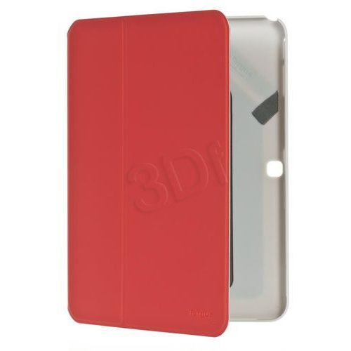 Produkt EverVu Samsung Galaxy Tab 4 10.1 Case - Red