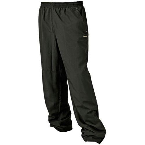 Produkt z kategorii- spodnie męskie - SPODNIE REEBOK CORE PD PAN BLACK